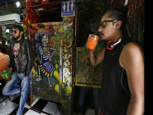 Mexico's Pulque Makes a Comeback
