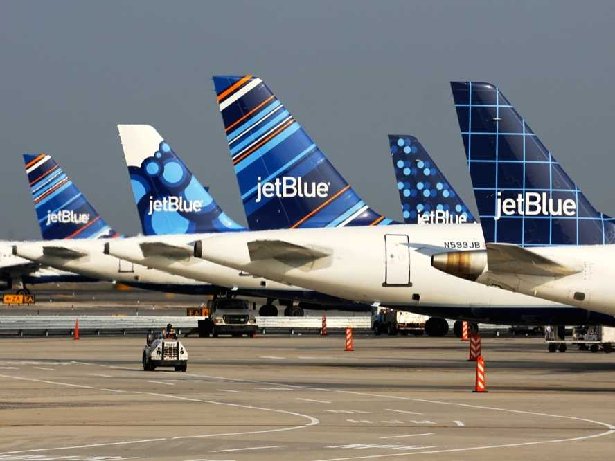 Mother Settles JetBlue Lawsuit After Son is Flown to Wrong City