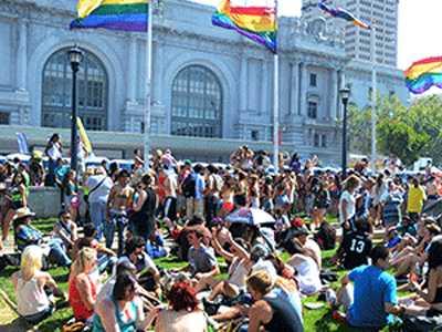 SF Pride Resolves Lawsuits Over Shootings