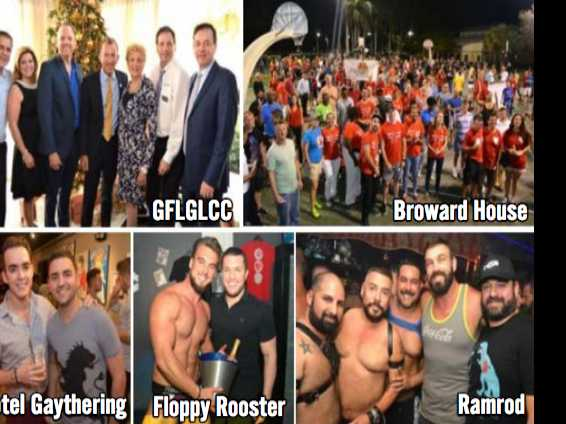 What's HOT South Florida :: Dec. 8 - 14