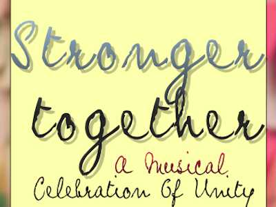 Tina Jensen of The Glamz Fame Holds 'Stronger Together' Benefit for ACLU