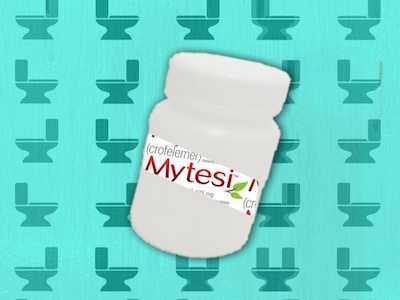 Diarrhea Troublesome Side Effect Among HIV+; Mytesi Could Help