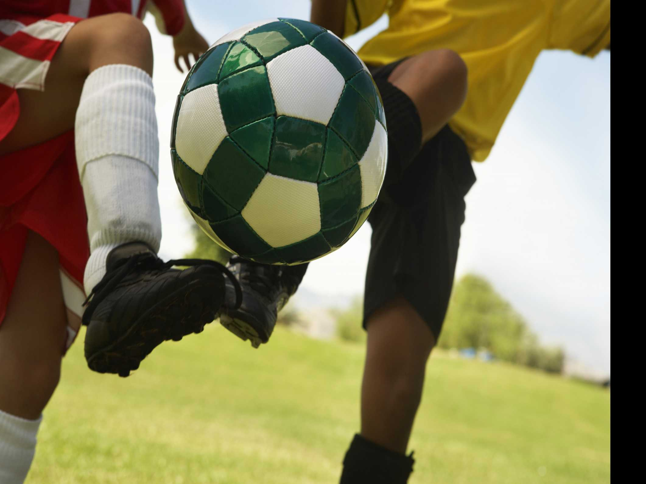 Three Gay Soccer Players May Publicly Come Out