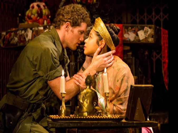 Review :: Miss Saigon