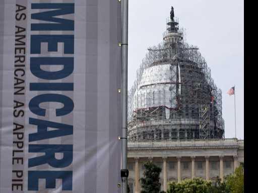 Medicare Outpatients Risk Higher Bills for Some Procedures