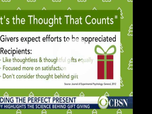 Gift Giving Tips to Help You Find the Perfect Present