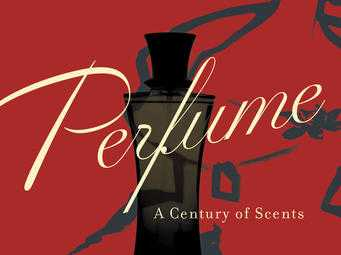 """Review: """"Perfume"""" by Lizzie Ostrom"""