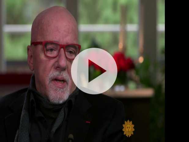 Paulo Coelho: A Master at Work