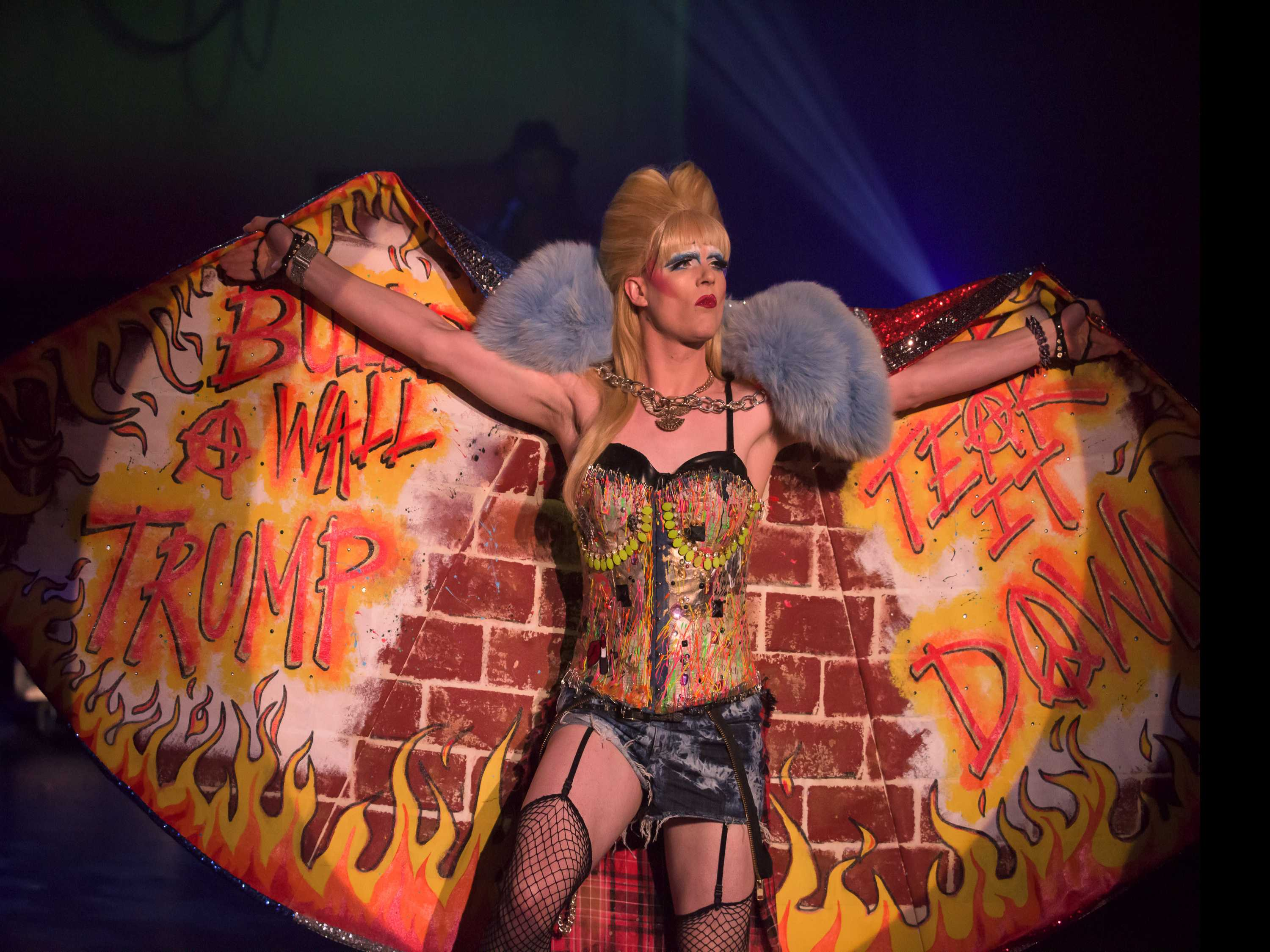 Review :: Hedwig and the Angry Inch