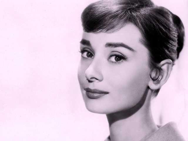 Audrey Hepburn Named Ultimate Beauty Icon