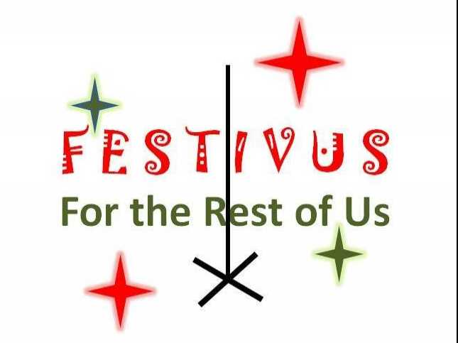 It's December 23rd, Happy Festivus! Here Are Some Last-Minute Gift Ideas
