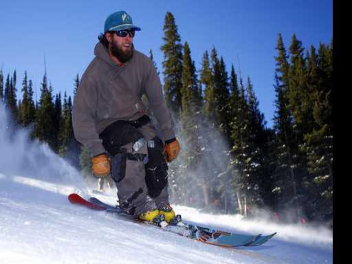 Ski Industry Skews Big, So Smaller Resorts Tout Authenticity