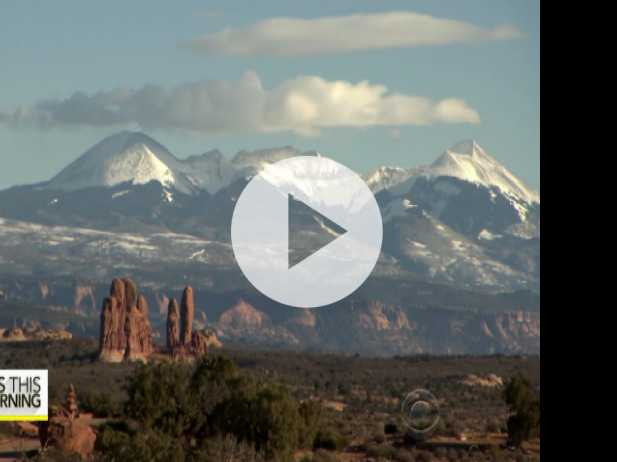 Restoring Arches and Canyonlands National Parks