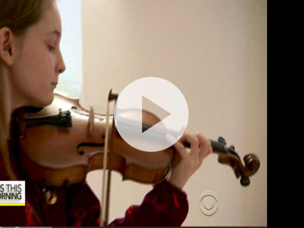 How an 11-Year-Old Prodigy Composed an Opera