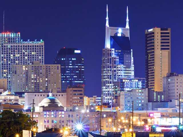 Southern Tour Part One: Nashville and Memphis