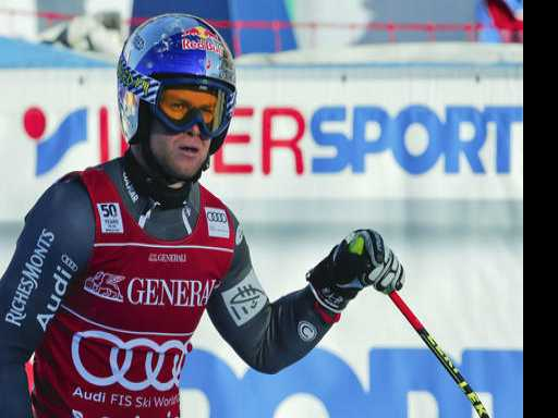 Ligety Finds A New Way to Win - by Sponsoring His Rivals