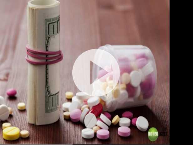 How Drug Companies Engineer Huge Price Hikes