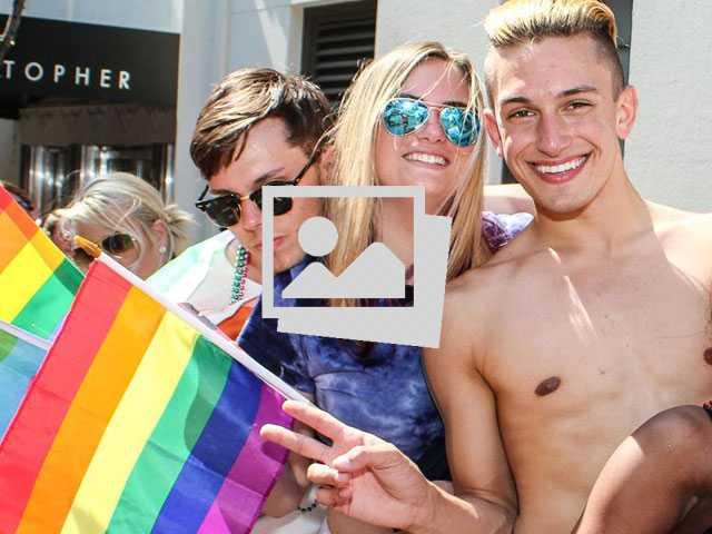 2016 in Pics: June Means Pride
