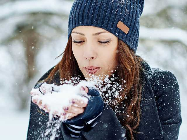 9 Tips For Healthy Winter Skin