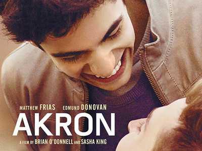 Review :: Akron