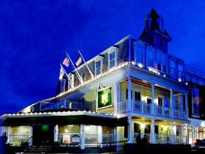 Schedule of Events at Provincetown's Crown and Anchor :: February - Mid-April