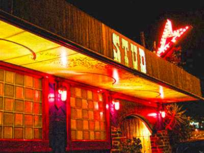 Stud Bar Seeks New Space