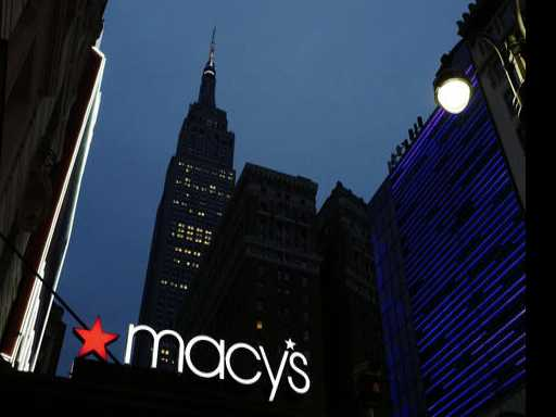 Macy's to Close Stores, Cut Jobs Amid Weak Sales