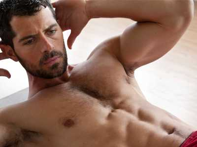 Absolutely Awesome Abdominals and How to Get Them!