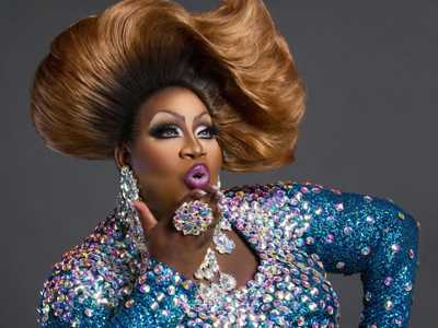 Queens We Love :: Latrice Royale