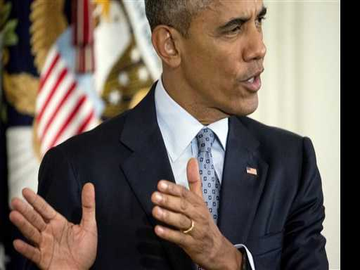 Obama Derides 'Reckless' Plan to Repeal Now, Replace Later
