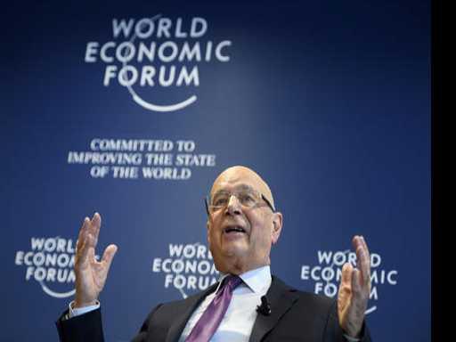 World Economic Forum Says Capitalism Needs Urgent Change