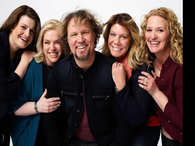 'Sister Wives' Daughter Has Come Out as Lesbian