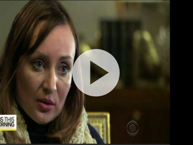Victim Explains Fighting Russian Blackmail is 'Pointless'