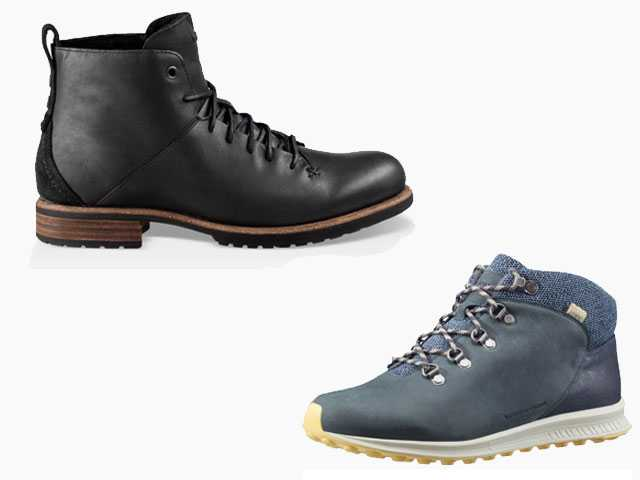 Walking in a Winter Boot Wonderland: 5 Must-Have Styles