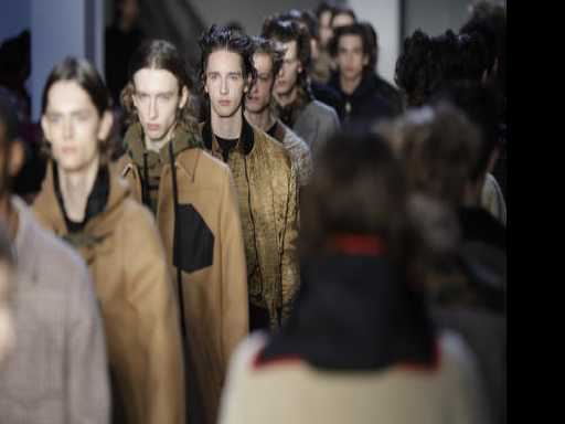 Milan Fashion Week: Day 3