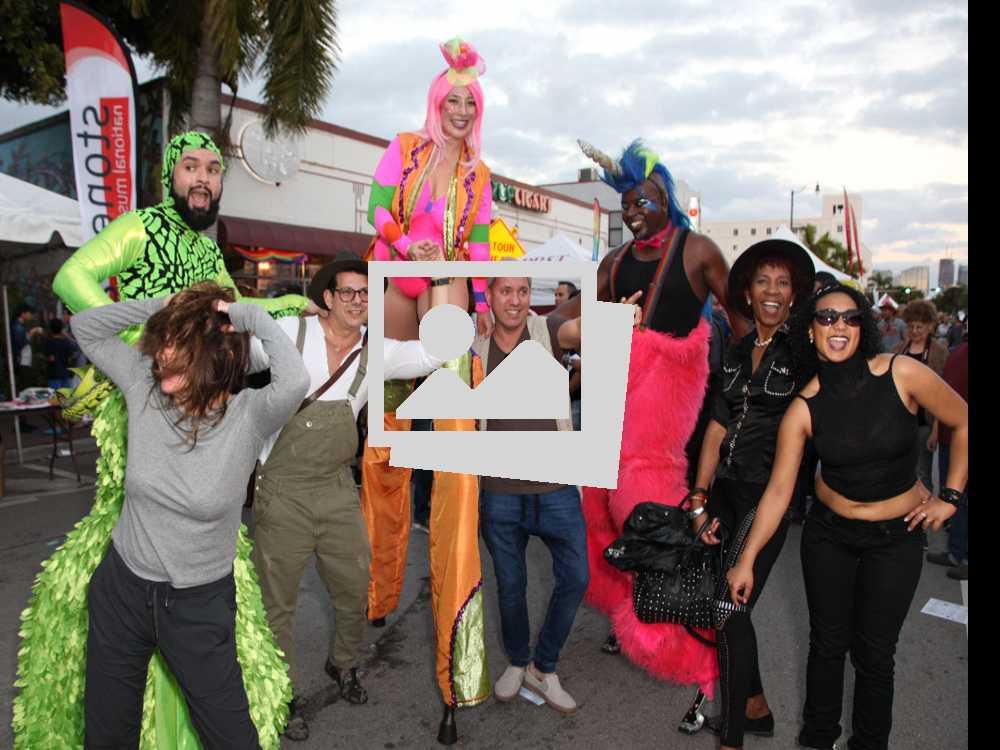 Gay8 Festival 2017 :: January 1, 2017