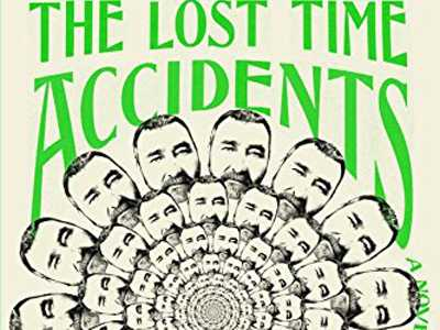 Review :: The Lost Time Accidents