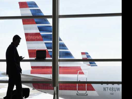 American Airlines to Sell Restricted 'Basic Economy' Fare