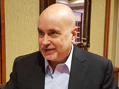 Gay Rep. Mark Pocan Girds for Trump