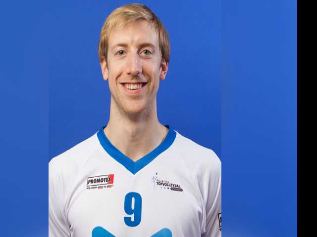 Out Volleyball Player Denied Pro-League Contract for Being Gay