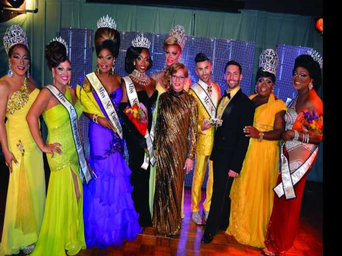 South Florida Queens are Ready for Fierce Competition