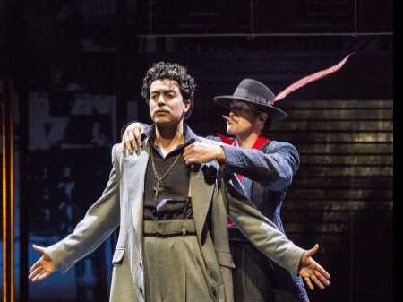 Review :: Zoot Suit