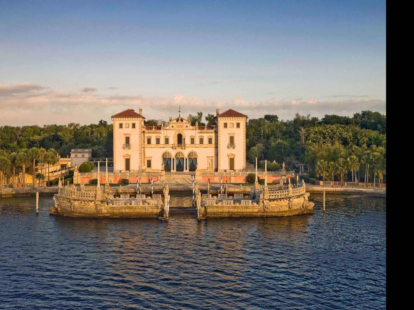 Vizcaya's Centennial Sets Stage for Next 100 Years by Expanding Community Role