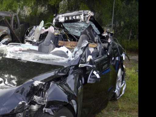 U.S. Ends Probe of Tesla Fatal Crash Without Seeking Recall