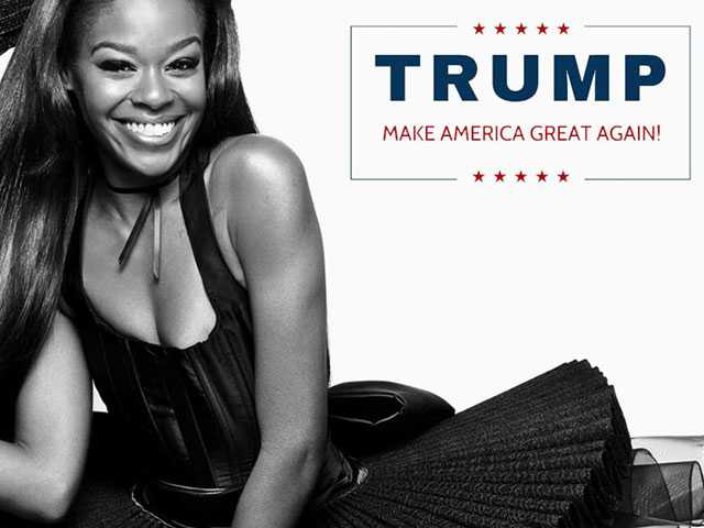 After Wanting to Perform at Trump's Inauguration, Azealia Banks Criticizes Women's March