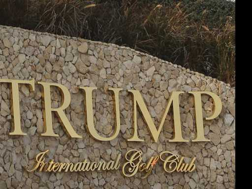 Trump Properties Face Global Terror Risk with Presidency