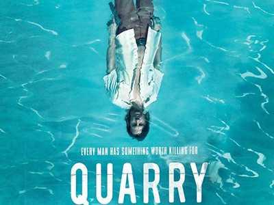 Review :: Quarry - Season One