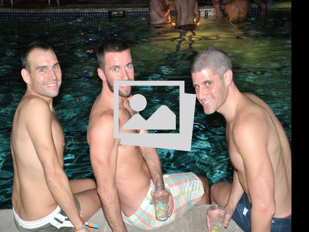 Winter Rendezvous 2017: Pool Party @ Trapp Lodge, January 20, 2017