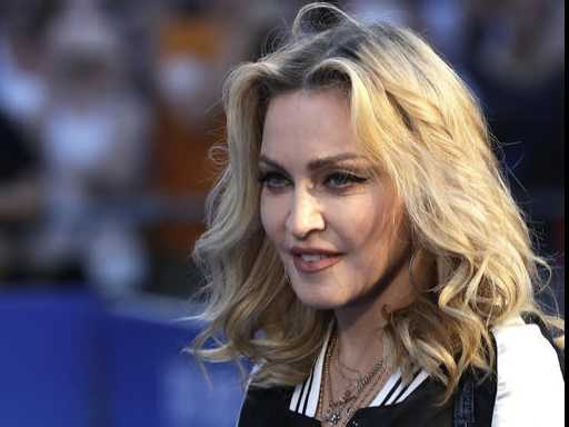 Madonna Applies to Adopt 2 More Children From Malawi