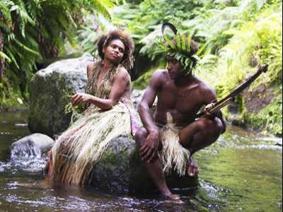 'Tanna' Director Recounts Path from Tiny Island to Oscar Nod